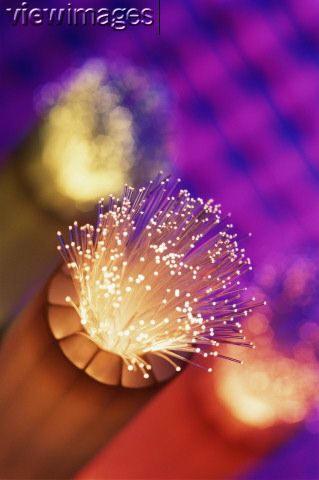 Experimento: el principio de la fibra optica (para hacer en